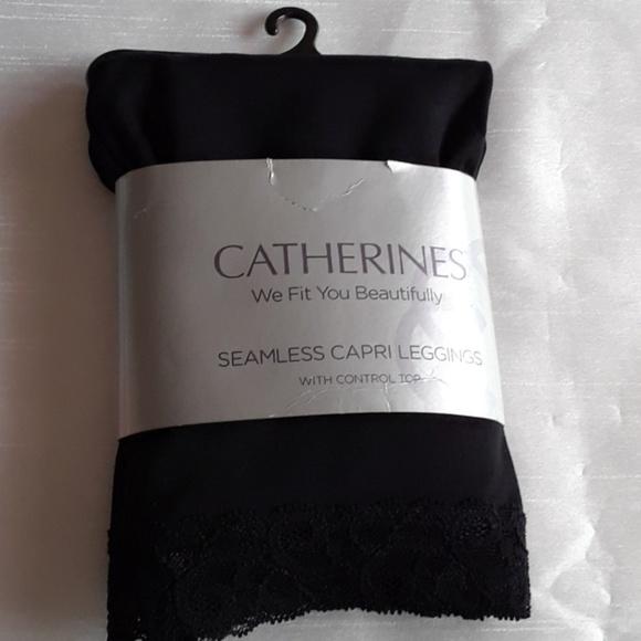 6945bd3e41901 Catherine Capri leggings